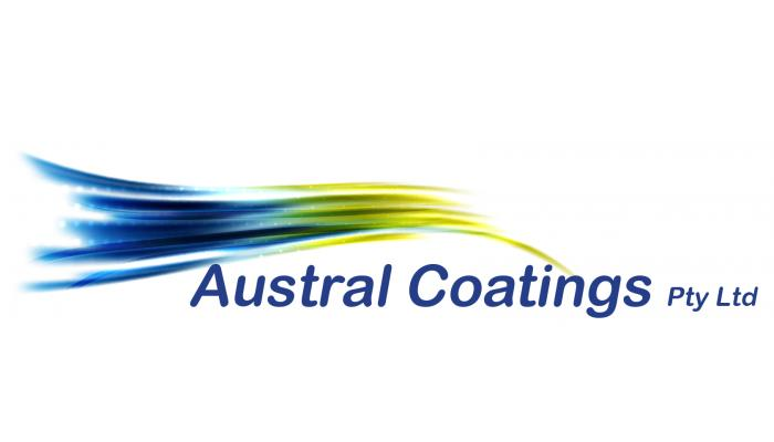 Austral Coatings Logo