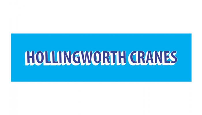 logo HollingworthCranes